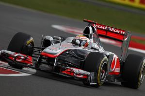 Motorsports: FIA Formula One World Championship 2011, Grand Prix of Great Britain