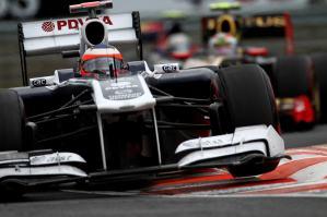 2011 Hungarian Grand Prix