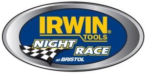 IRWIN Night Race Logo