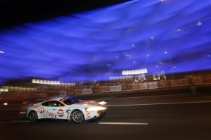 FIA World GT1 Beijing 2011.photo : V-IMAGES.com/Fabre