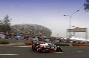 AUTO - FIA GT1 PEKIN 2011