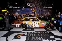 2012_Richmond_April_NASCAR_Sprint_Cup_Kyle_Busch_Victory_Lane_Horizontal