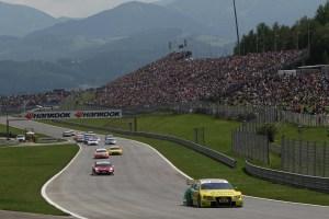 Motorsports / DTM: german touring cars championship 2011, Spielberg