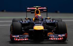European F1 Grand Prix - Practice
