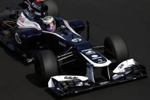 2012 Italian Grand Prix - Saturday