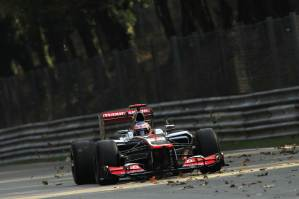 Motorsports: FIA Formula One World Championship 2012, Grand Prix of Italy