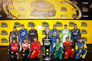 chase-for-the-nascar-sprint-cup-field-2012