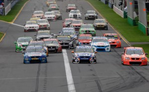 NC event of the 2012 Australian V8 Supercar Championship Series