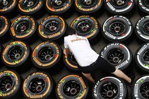 Spanish Grand Prix - Friday