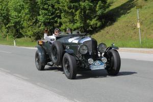 Bentley 6-5 Litre Speed SIX 1930