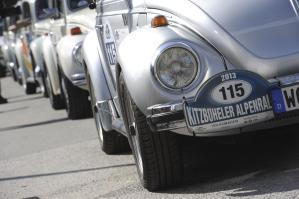 VW Kaefer Alpenrallye 2013_1