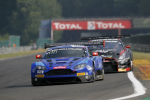 Blancpain Endurance Series 2013