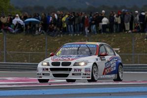 AUTO - WTCC LE CASTELLET 2014
