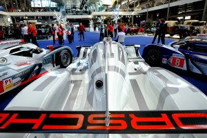 WEC 6 Hours of Spa-Francorchamps Launch in Brussels