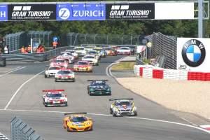 24h-Rennen1-Start