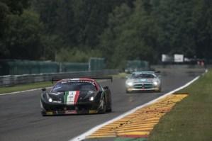 Ferrari 24h Spa