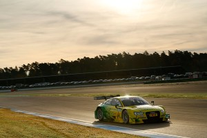 #1 Mike Rockenfeller (GER, Audi Sport Team Phoenix, Audi RS 5 DTM)