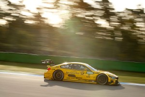 #17 Timo Glock (D, BMW Team MTEK, BMW M4 DTM)