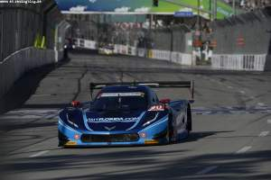 2015 TUDOR United Sportscar Championship Long Beach