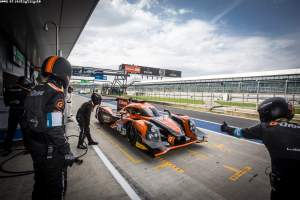 Car #28 / G-DRIVE RACING (RUS) / Ligier JS P2 - Nissan / Gustavo Yacaman (COL) / Luis Felipe Derani (BRA) / Ricardo Gonzalez (MEX) - FIA WEC 6 hours of  Silverstone at Northamptonshire - Towcester - United Kingdom  - FIA WEC 6 hours of  Silverstone at Northamptonshire - Towcester - United Kingdom