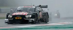 #10 Timo Scheider, Audi RS5 DTM,