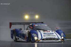 2015 TUDOR United SportsCar Championship Atlanta Petit Le Mans
