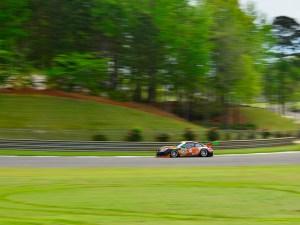 Apr 22 Pirelli World Challenge at Barber Motorsports Park Presented by Porsche