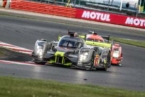 Car # 4 / BYKOLLES RACING TEAM / AUT / LM P1/01 - AER / Simon Trummer (CHE) / Oliver Webb (GBR) / James Rossiter (GBR) - WEC 6 Hours of Silverstone - Silverstone Circuit - Towcester, Northamptonshire - UK