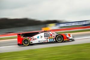 Car # 44 / MANOR / GBR / Oreca 05 - Nissan / Tor Graves (GBR) / Will Stevens (GBR) / James Jakes (GBR) - WEC 6 Hours of Silverstone - Silverstone Circuit - Towcester, Northamptonshire - UK  -