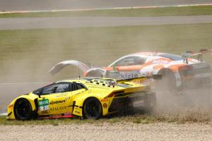 GT Masters Lausitzring 1