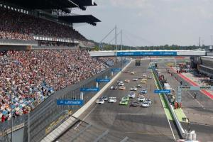 GT Masters Lausitzring 8