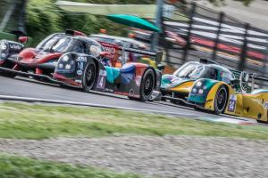 LMP3-Zweikampf Vorschau Le Mans '16
