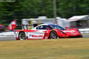 2016 WeatherTech Sportscar Championship Mosport