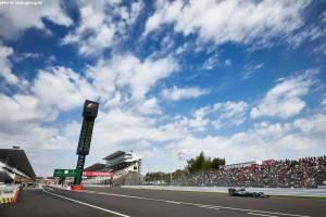2016 Japanese Grand Prix, Friday
