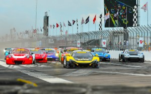 Mar 12 PIRELLI WORLD CHALLENGE AT THE GRAND PRIX of ST. PETERSBURG Brought To You By CaseIt