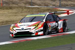Super GT Toyota Prius apr GT