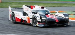 24 H Le Mans
