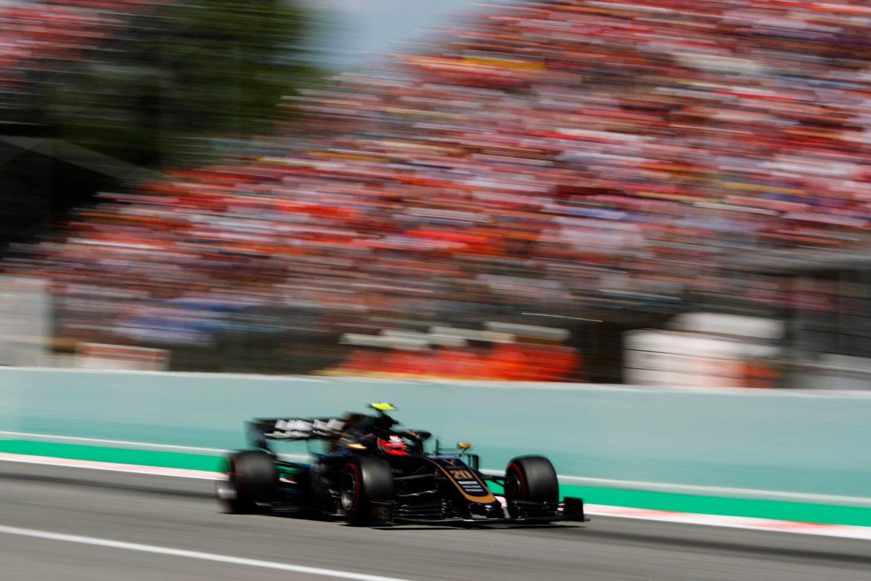 Formula One: Analysis GP of Spain 2019