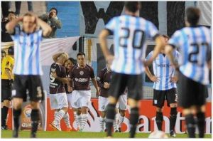 Racing Lanús