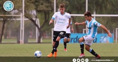 Racing y una buena jornada ante Belgrano