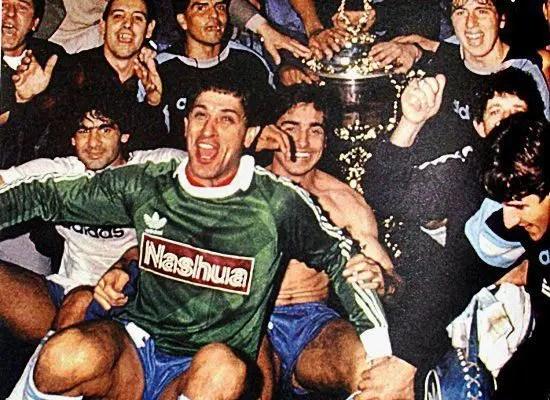 Racing Cruzeiro historial