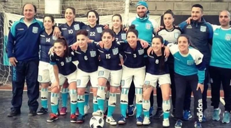Futsal de Racing