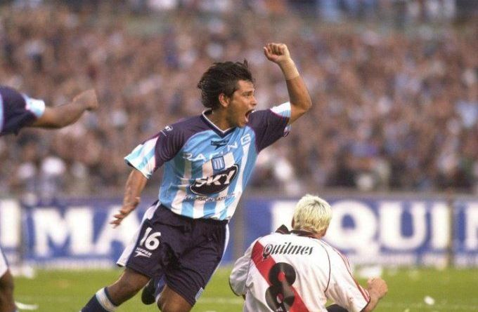Racing - River: el historial