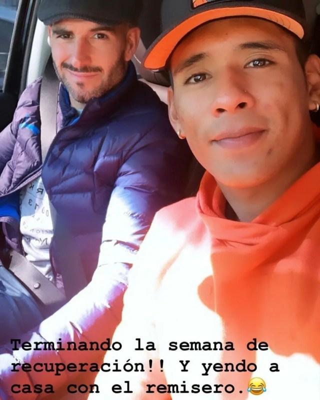 Licha Zaracho Racing
