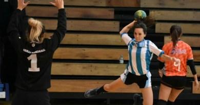 Racing, campeón en handball