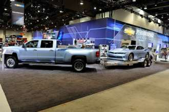 Chevrolet at SEMA 2013-034