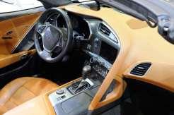 Chevrolet at SEMA 2013-054