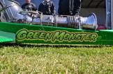 Green Monster #19