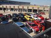 2014 OPTIMA Ultimate Street Car Challenge