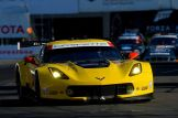 Photo: Corvette Racing